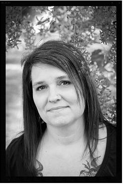 Trish Doller, YA Author