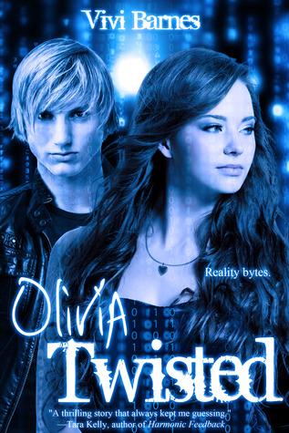 Olivia Twisted by Vivi Barnes (Nov. 2013)   Amazon  |  Goodreads