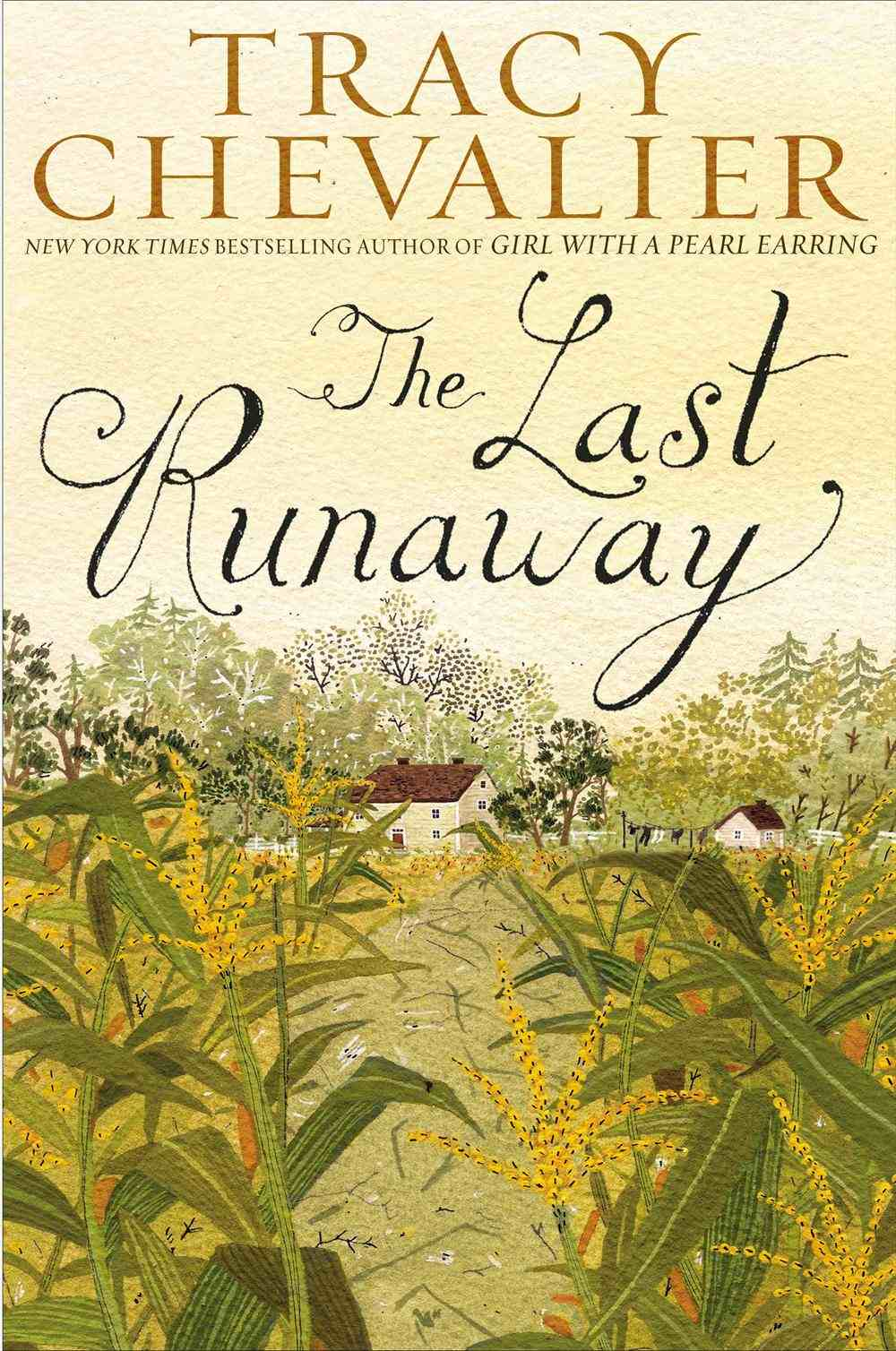 Book: The Last Runaway by Tracy Chevalier Why: A Quaker woman must choose between her belief in what is right and the law of the land.   CEFS Review  |  Amazon  |  Goodreads