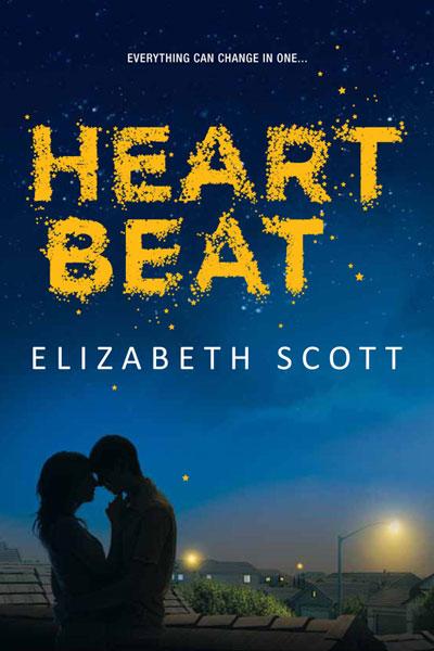 Heartbeat by Elizabeth Scott