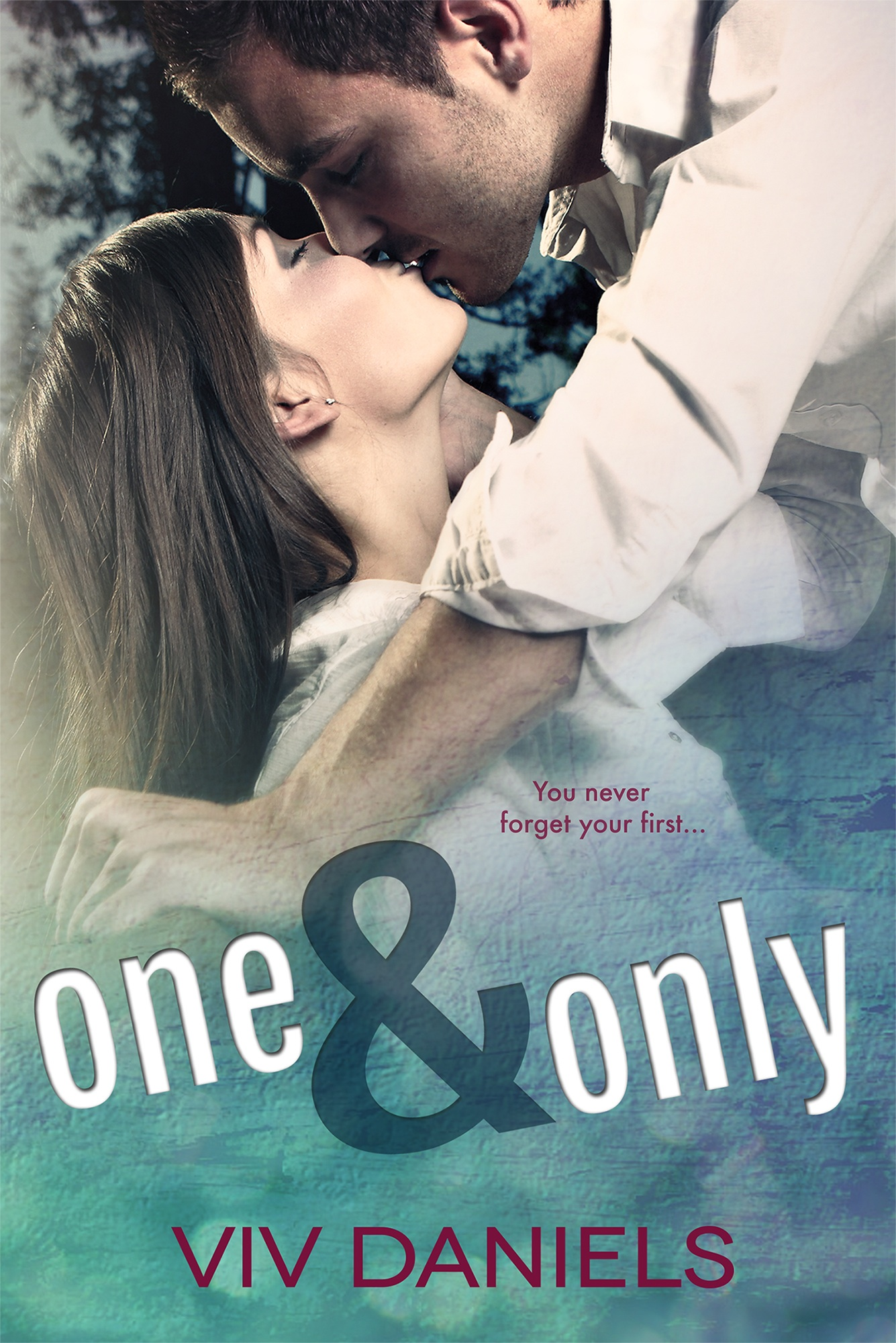 One & Only by Viv Daniels on Clear Eyes, Full Shelves