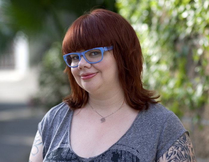 Amy Spalding on the Clear Eyes, Full Shelves Podcast