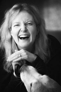 Elizabeth Scott, Author | Clear Eyes, Full Shelves | Podcast Episode #18