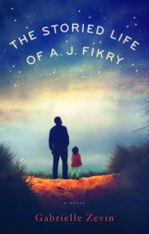 The Storied Life of AJ Fikry - Canadian Edition