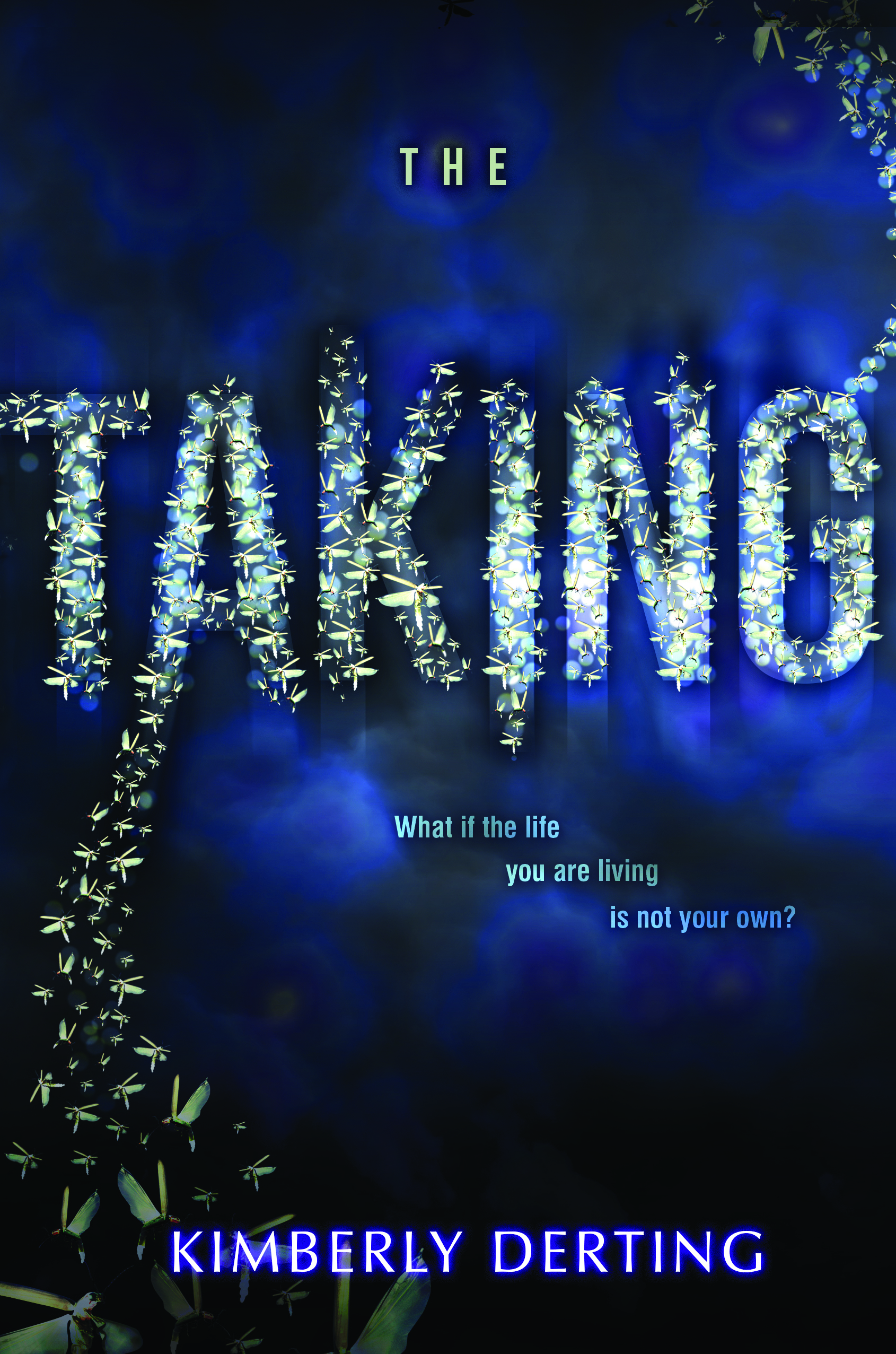 The Taking by Kimberly Derting  Amazon  |  Goodreads