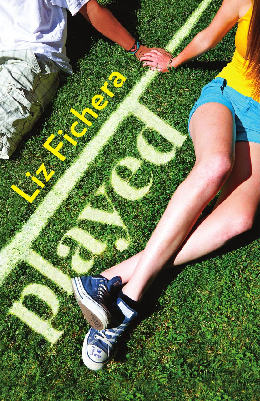 Played by Liz Fichera  Amazon     Goodreads