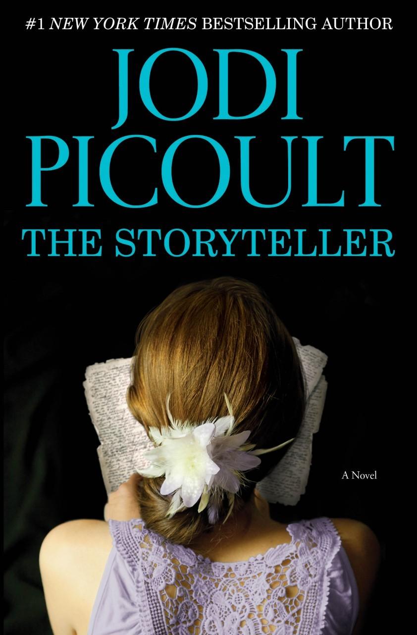 The Storyteller by Jodi Picoult  Amazon     Goodreads