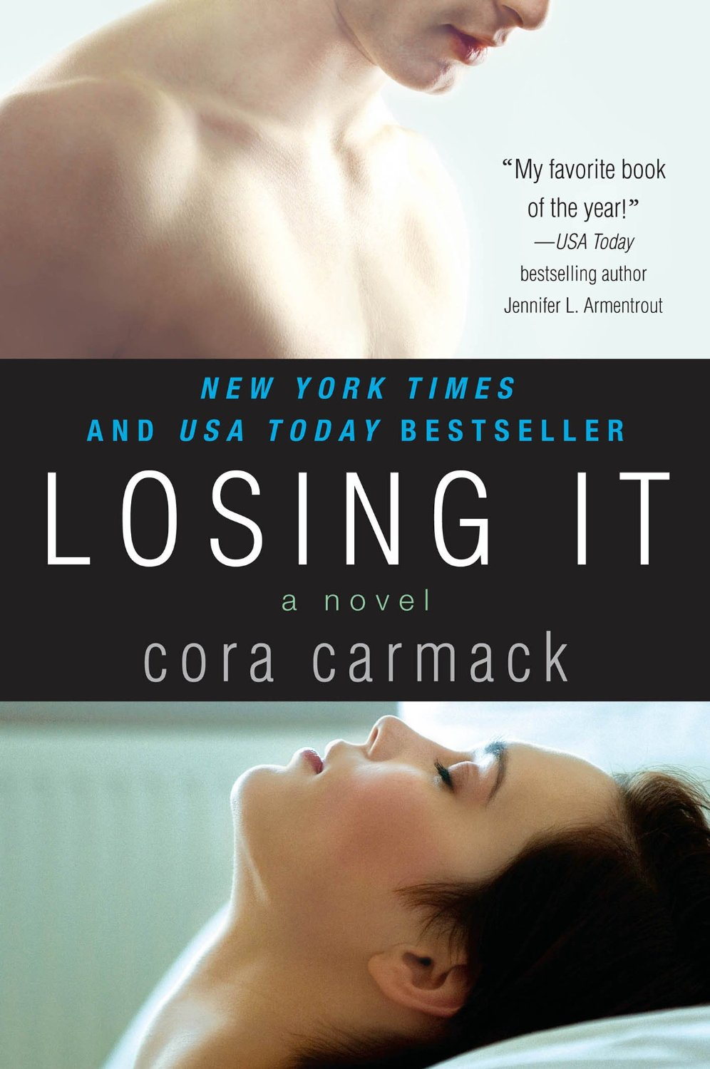 Losing It by Cora Carmack