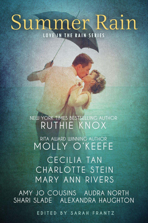 Summer Rain Anthology  Review  |  Amazon  |  Goodreads