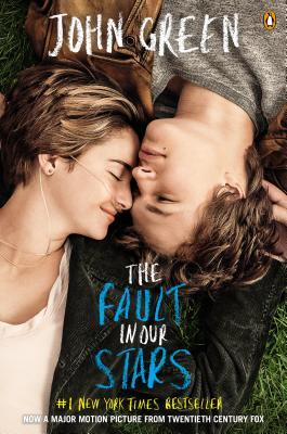 (Re-Read) The Fault in Our Stars by John Green  Amazon  |  Goodreads