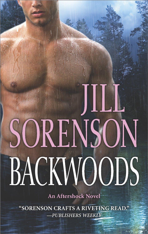 Backwoods by Jill Sorenson