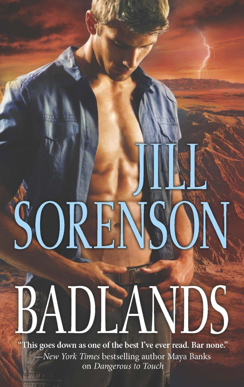 Badlands by Jill Sorenson