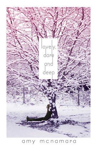Lovely, Dark & Deep by Amy McNamara