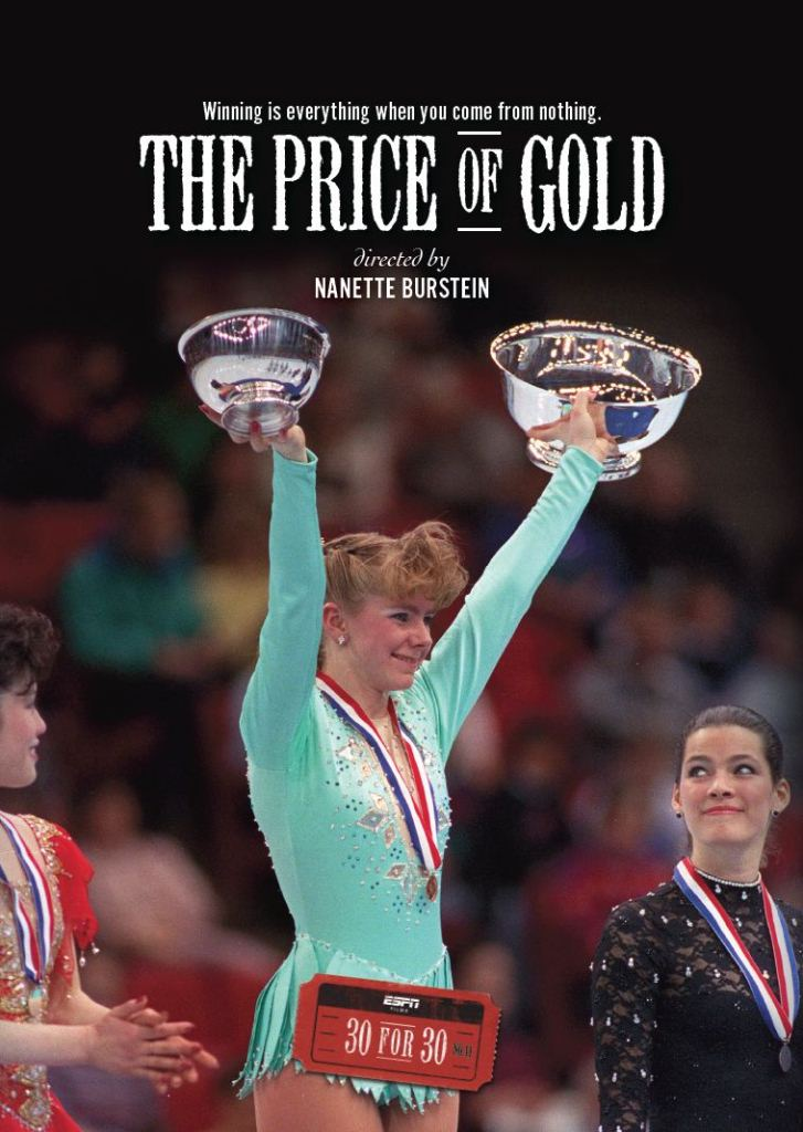 The Price of Gold - 30 for 30