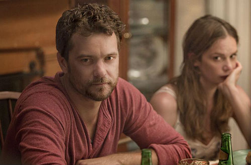 Joshua Jackson in The Affair