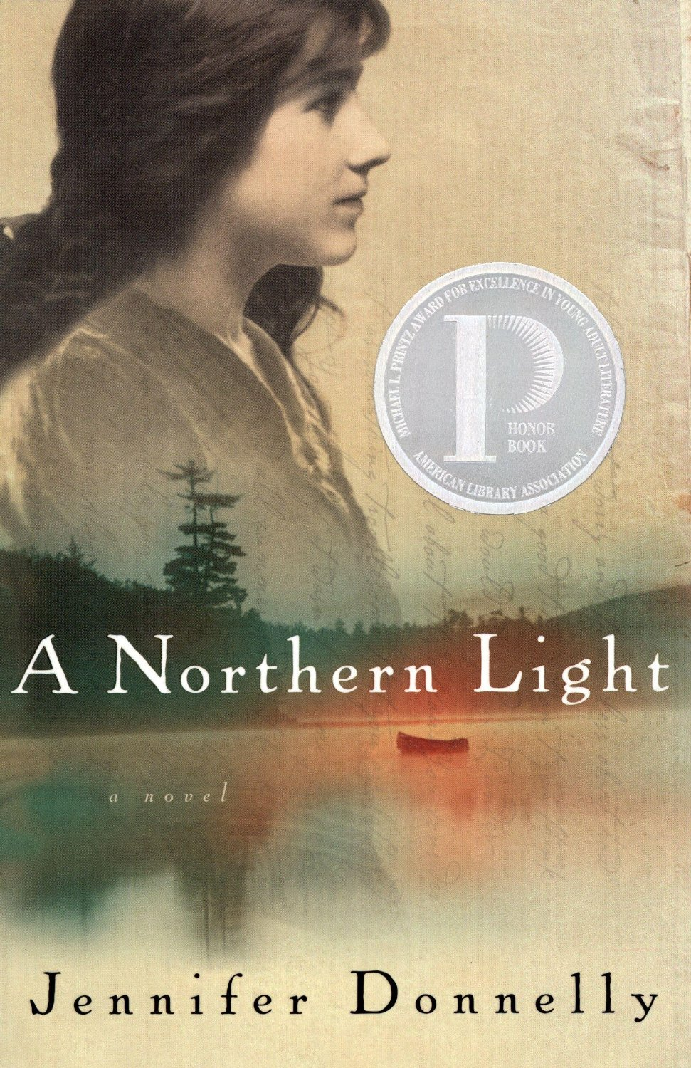 A Northern Light by Jennifer Donnelly Review | Amazon  |  Goodreads