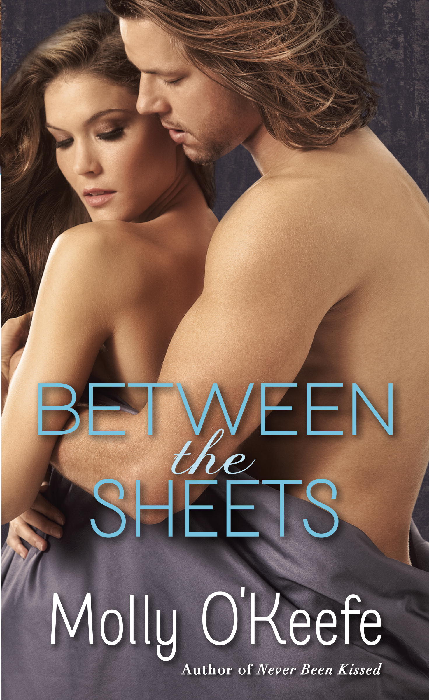 Between the Sheets by Molly O'Keefe  Amazon  |  Goodreads