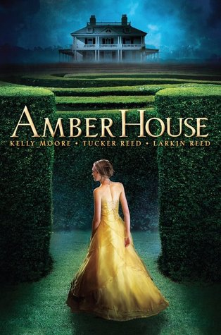 Amber House by Kelly Moore  Amazon  |  Goodreads