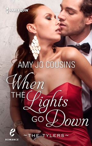 When the Lights Go Down by Amy Jo Cousins