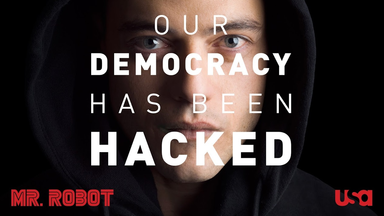 Stream-It Saturday: Mr. Robot