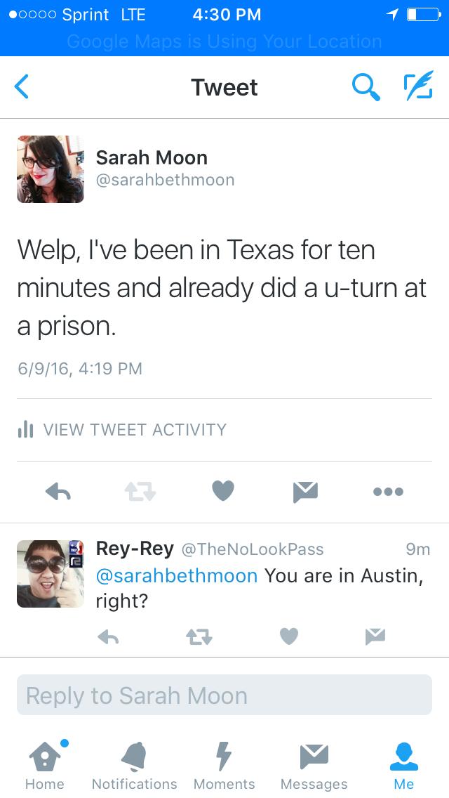 #TexasForever