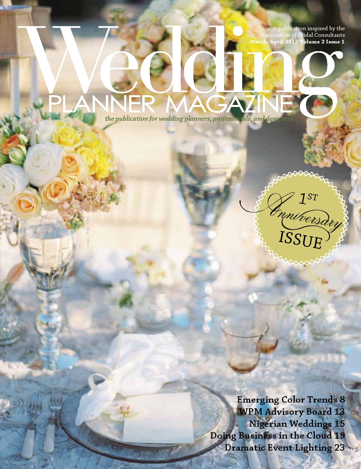 Wedding Planner Mag Vol 2 Issue 1 Cover.jpg