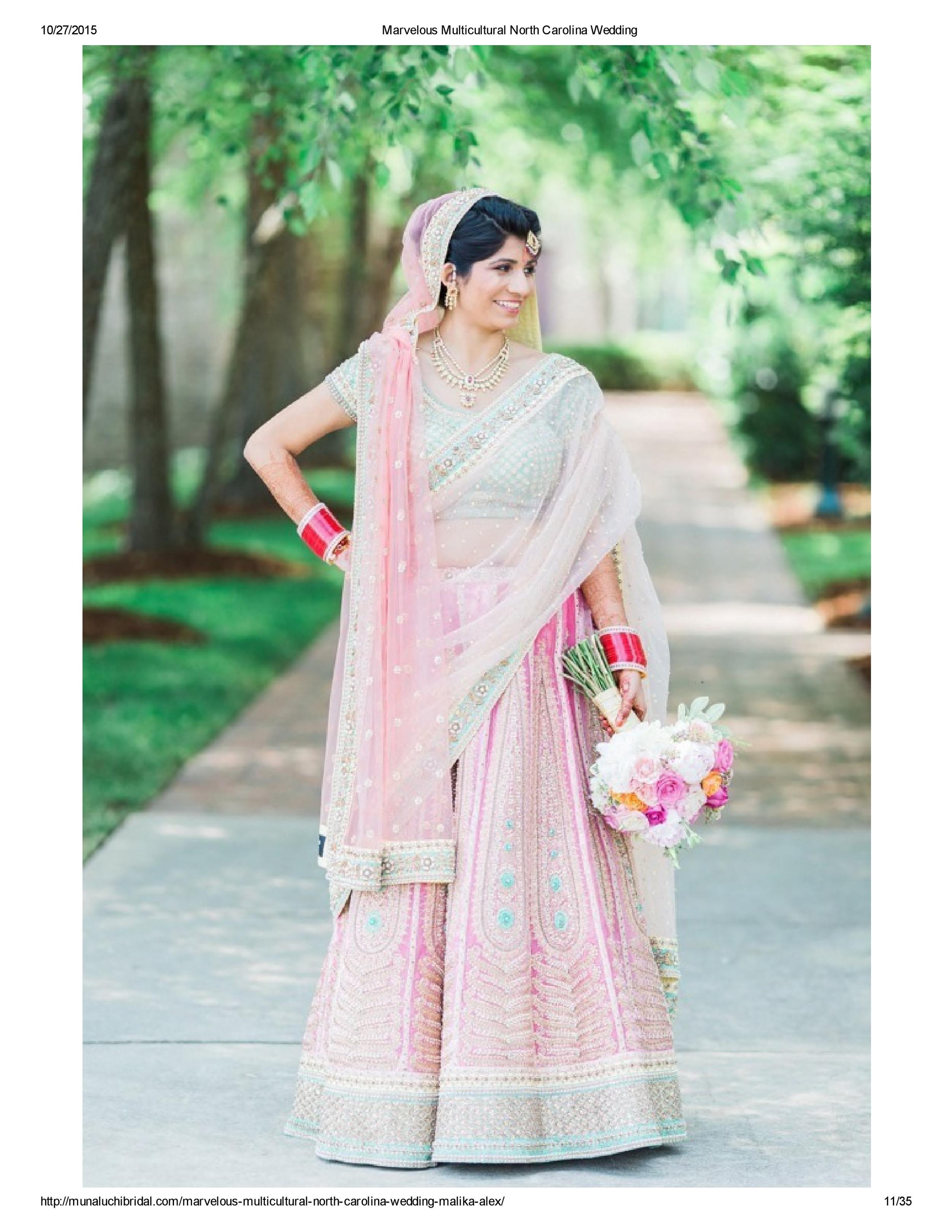 Marvelous Multicultural North Carolina Wedding - Alex & Malika-page-10.jpg