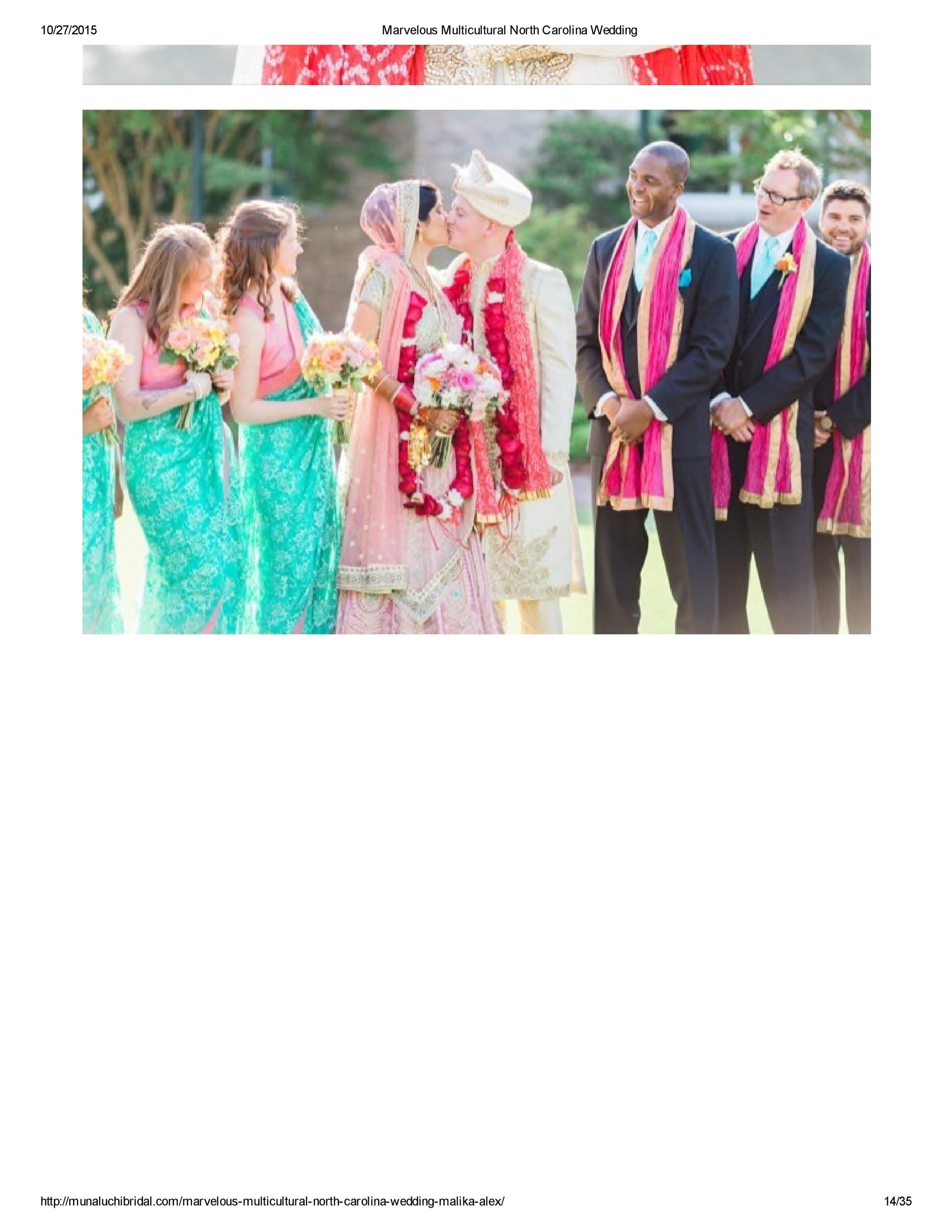 Marvelous Multicultural North Carolina Wedding - Alex & Malika-page-13.jpg