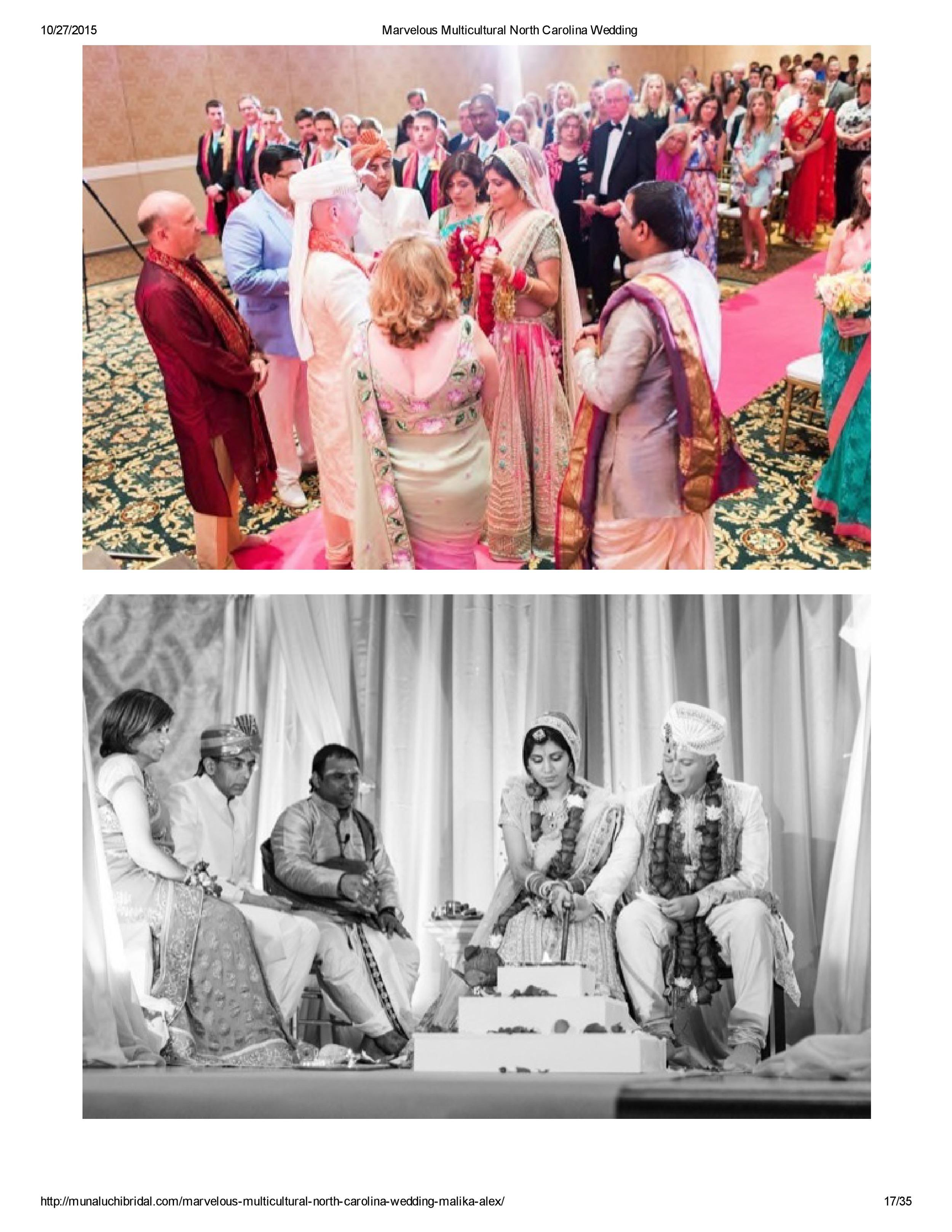 Marvelous Multicultural North Carolina Wedding - Alex & Malika-page-16.jpg