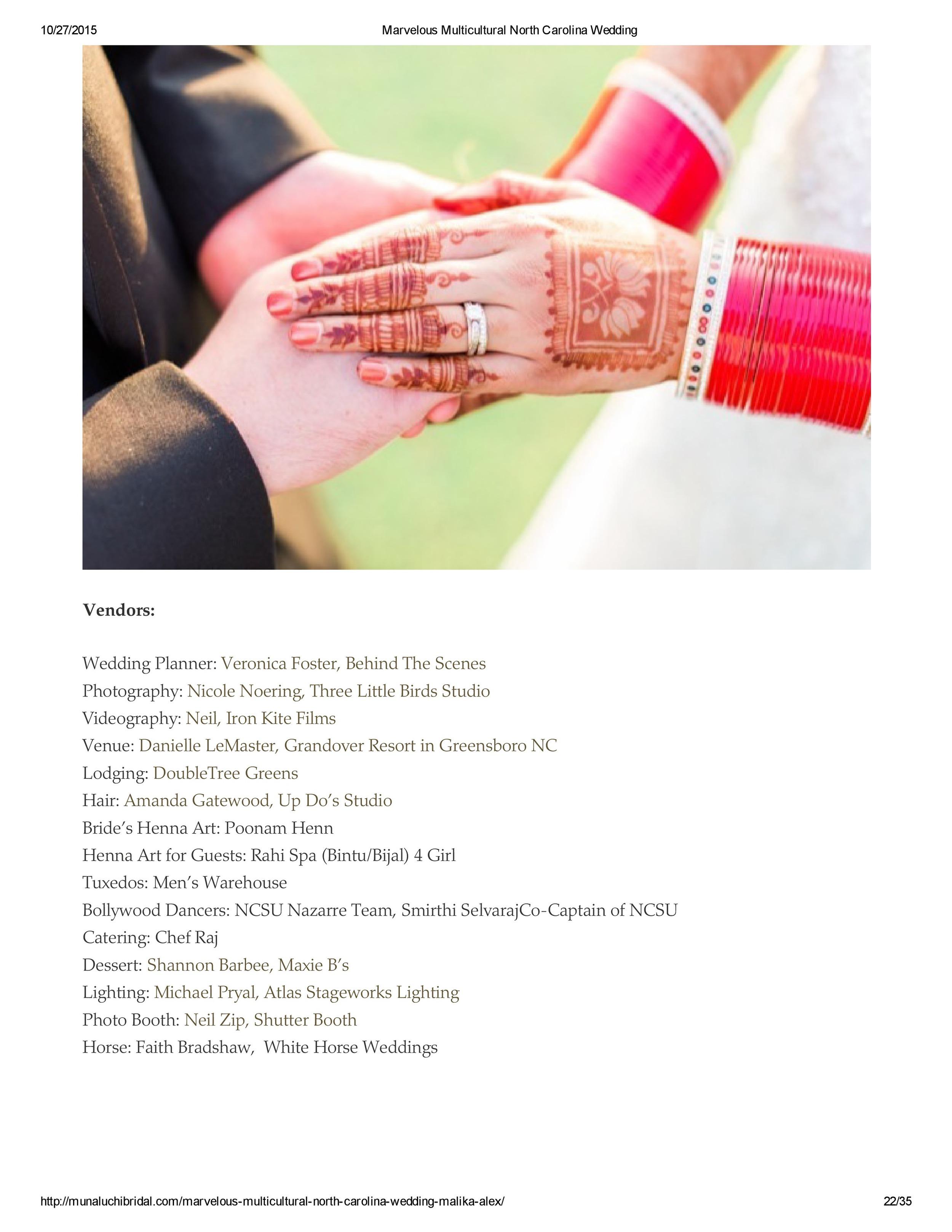 Marvelous Multicultural North Carolina Wedding - Alex & Malika-page-21.jpg