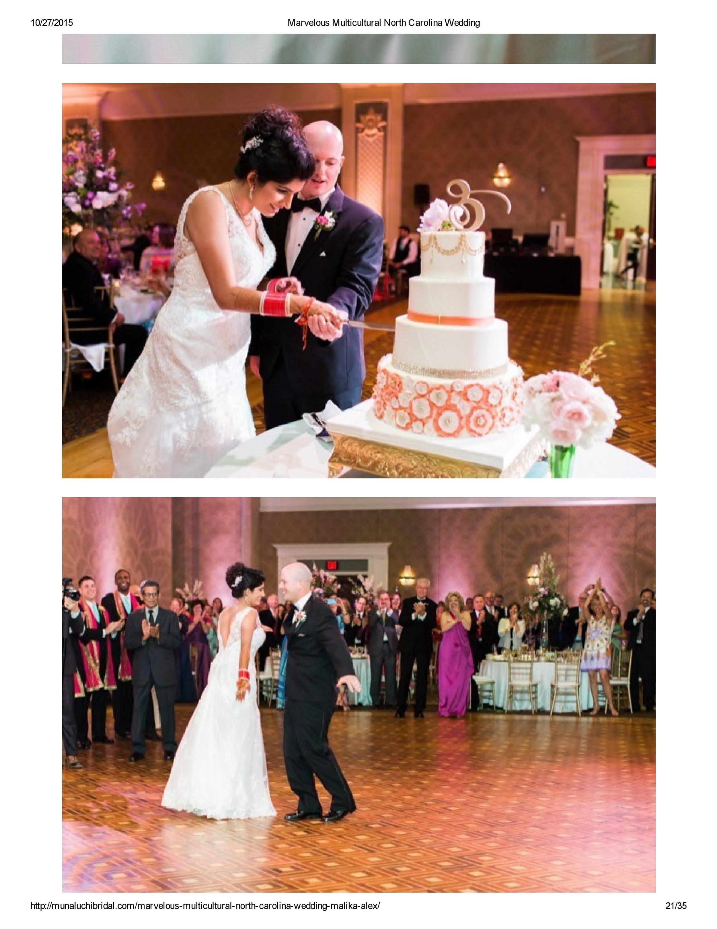 Marvelous Multicultural North Carolina Wedding - Alex & Malika-page-20.jpg