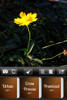 PicFx App