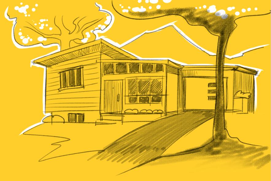 House Concept Design
