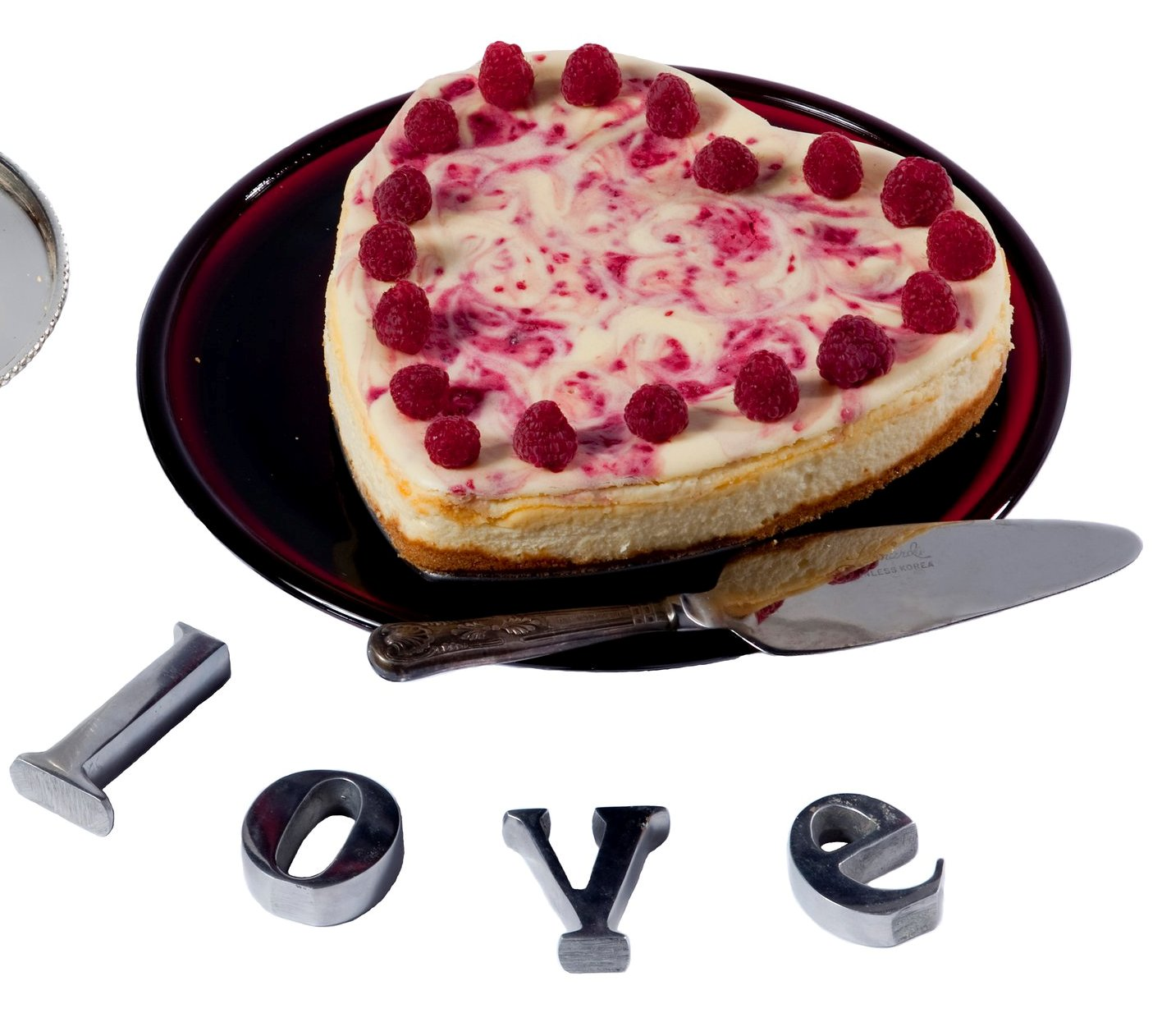 "For Valentines Day, we have an array of options to make anyone's heart sing!  - 9"" Heart Shaped Cheesecakes are available for $36 in any of our traditional flavors.  - 4.5"" heart shaped cheesecakes are available for $10 in the following flavors: New York, Raspberry Swirl, Chocolate Decadence Or Key Lime.  -Conversation Hearts: 1.5"" heart cheesecakes in a variety of colors (NY flavor only) $24/Dozen.  -Jumbo Minis (not heart shaped) in see thru box with red tissue paper under them and wrapped with a red ribbon:  $20/4 (One of each flavor included: raspberry, chocolate decadence, new york, turtle).   **Gluten free or Vegan available in the 9"" hearts for $10 more.  *  *3 day notice needed. We will have some stocked, on a first come basis, between Feb. 10-14**  We are open extended hours on the 13th and 14th of February."