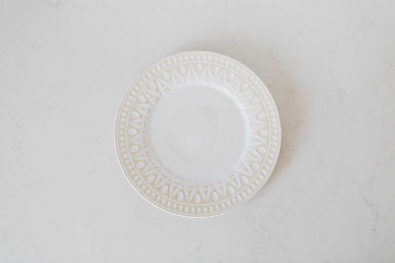 Stratford Salad/Dessert Plate