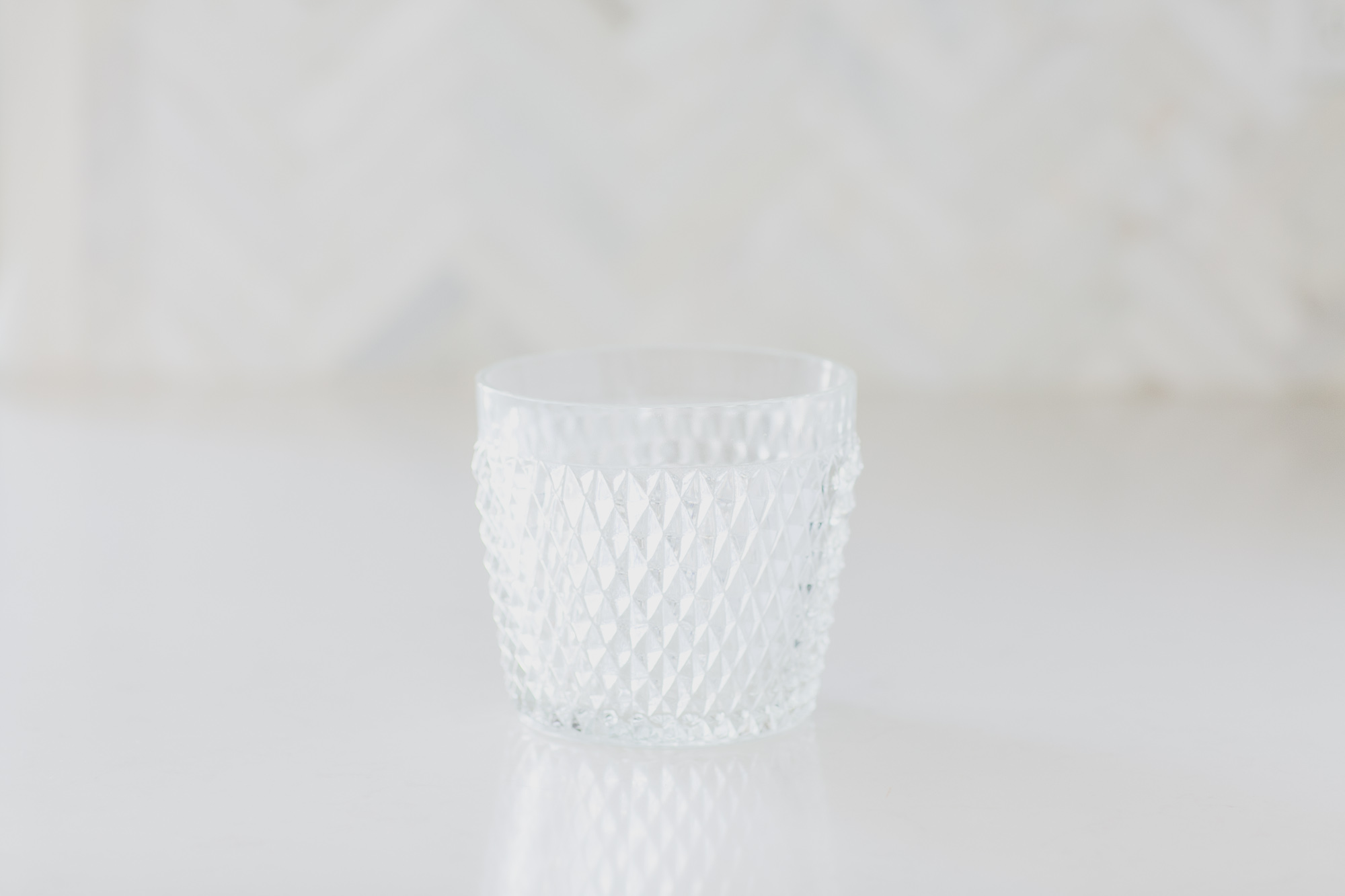 HOBNAIL CLEAR ICE BUCKET