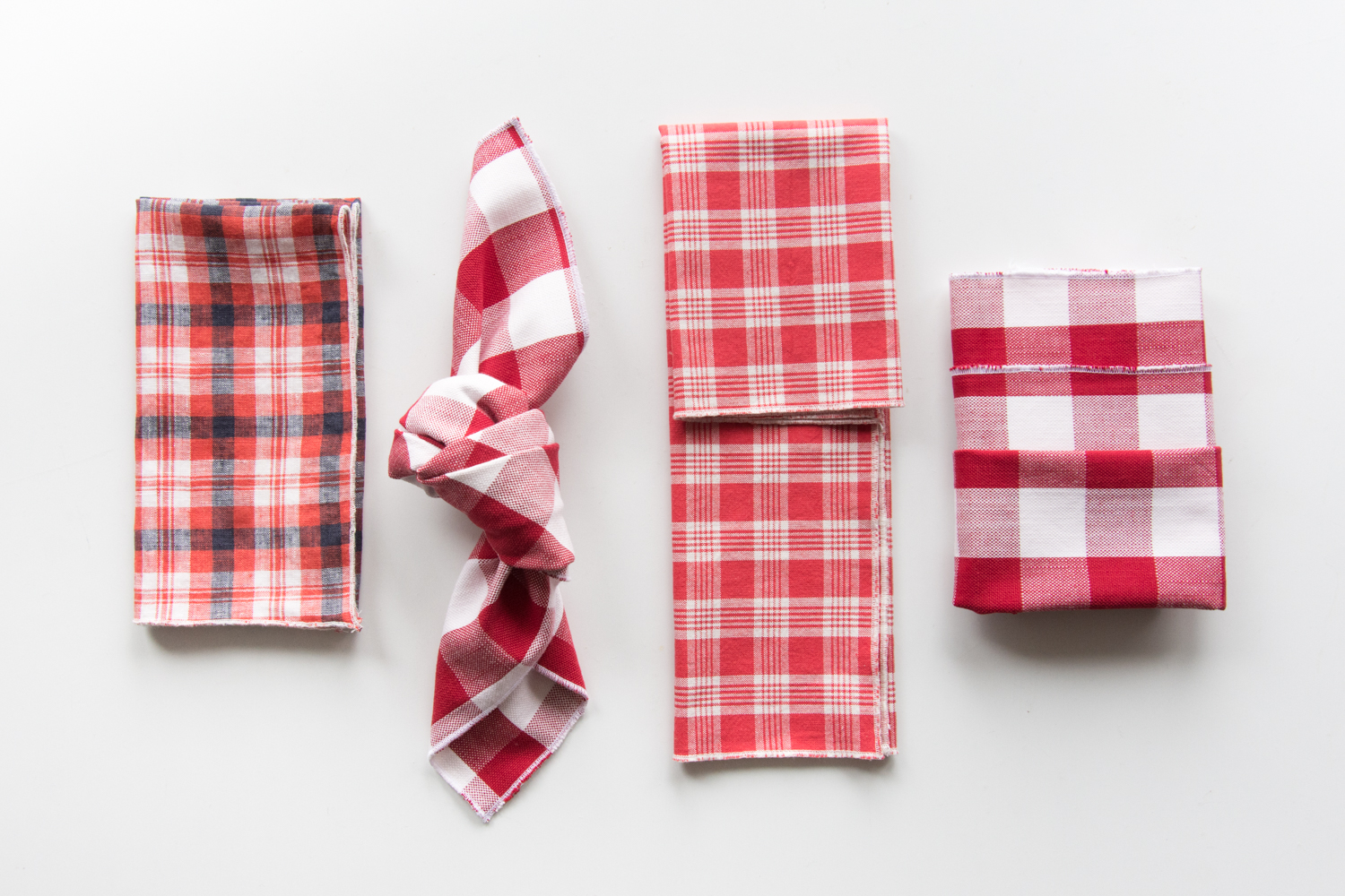 ASSORTED BUFFALO CHECK & PLAID