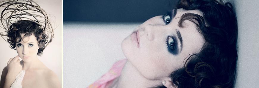 Beautiful Lucy...