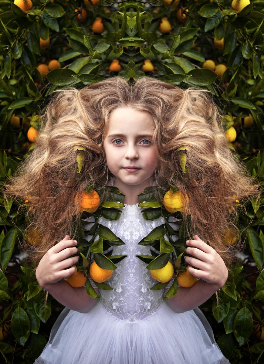 Oranges and Lemons APPA Silver