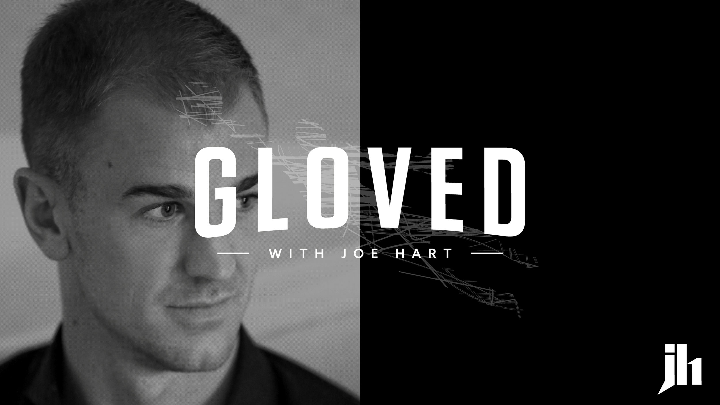 Gloved with Joe Hart