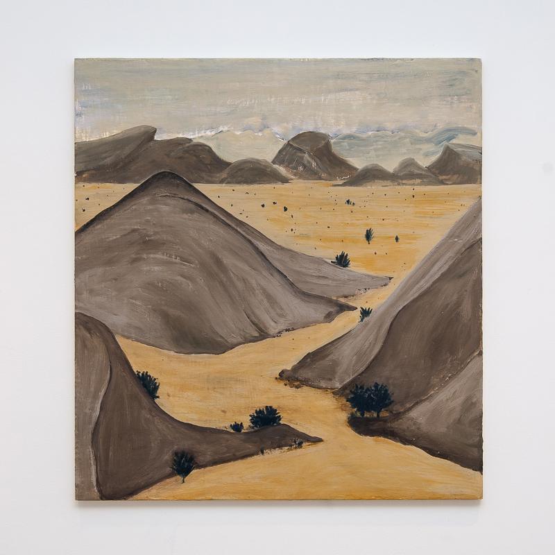Travel Special - Ultimate Sahara, 2007 by Henrietta Simson