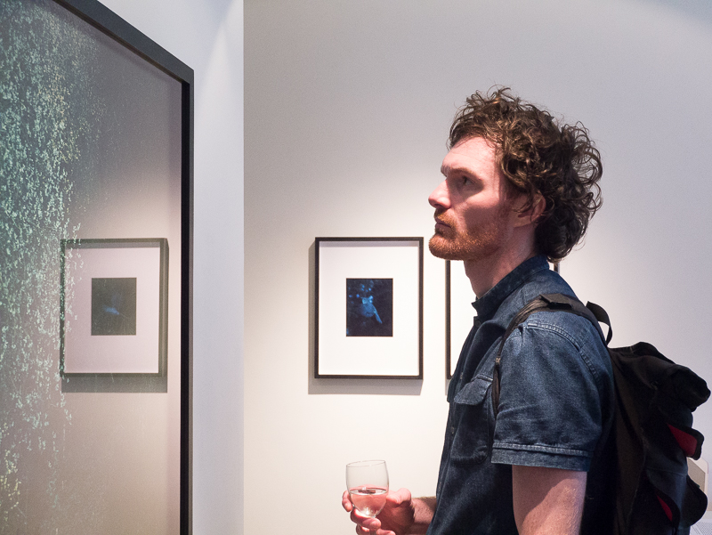 Andrew Bruce Illuminating Silence Private View-4.jpg
