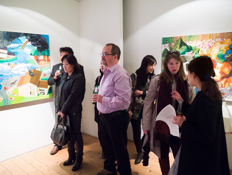Jaeyeon Yoo Home-Made Disaster Private View Cabin Gallery-2.jpg