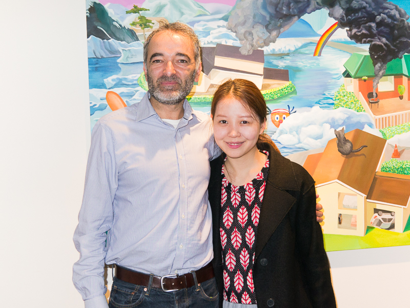 Jaeyeon Yoo Home-Made Disaster Private View Cabin Gallery-9.jpg