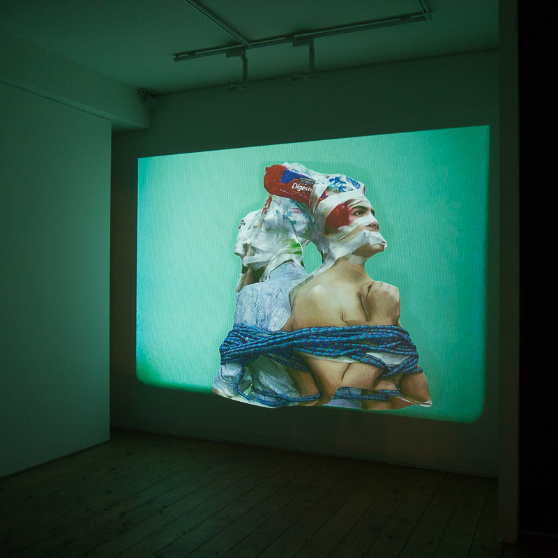 Rehearsal After Dark, 2015 Video 3D Animation 15'07 Dimensions variable CRI0001  ENQUIRE ABOUT THIS WORK