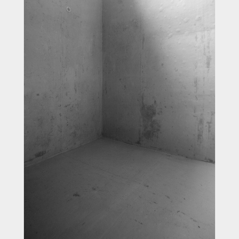 Pool I, 2014 C-Type photographic print (set of 2) 20.3 x 25.4 cm 8 x 10 in ECR0011  ENQUIRE ABOUT THIS WORK