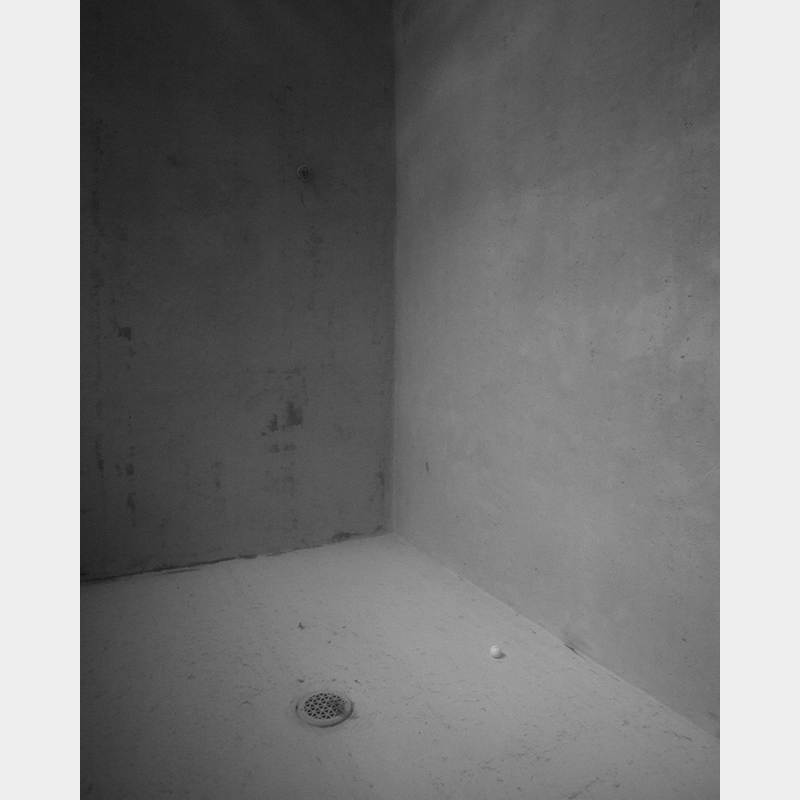 Pool II, 2014 C-Type photographic print (set of 2) 20.3 x 25.4 cm 8 x 10 in ECR0011  ENQUIRE ABOUT THIS WORK