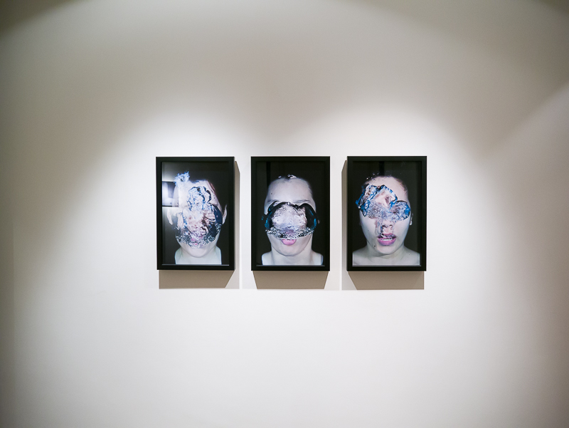 Emma Critchley Solo Show Installation View at Cabin gallery-4.jpg