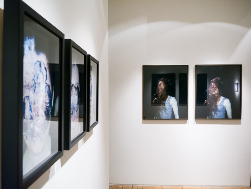 Emma Critchley Solo Show Installation View at Cabin gallery-6.jpg