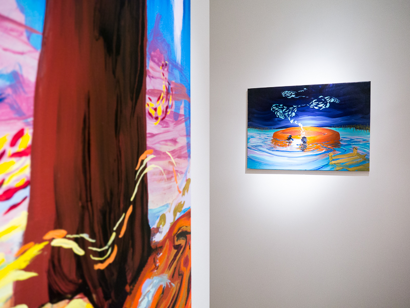 Installation photo exhibition Michael O'Reilly Saltawater at Cabin gallery-8.jpg